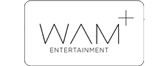 WAM Entertainment Logo